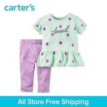 Carter s 2pcs baby children kids Little Sweater Set 121H213 sold by Carter s China official