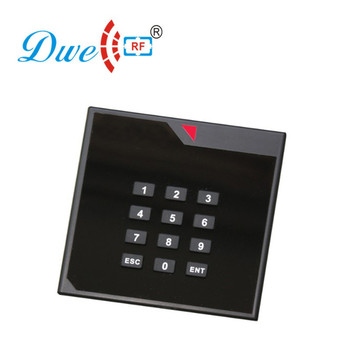 DWE CC RF control card readers wholesale chip and pin reader EMID black security rfid readers фото