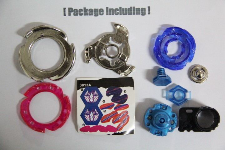 BEYBLADE-4D-RAPIDITY-METAL-FUSION-FIGHT-MASTER-COLLECTION-WITH-LAUNCHER-NEW-BB105