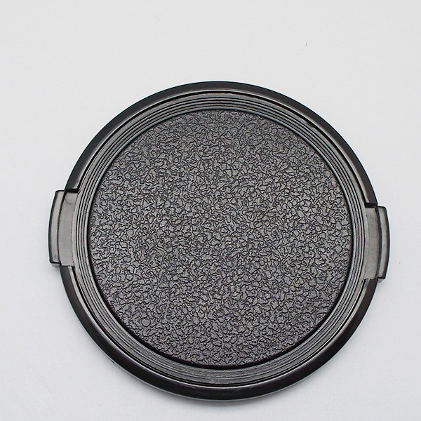 30 sztuk/partia 25 27 28 30 30.5 32 34 37 39 40.5 43 46mm osłona na obiektyw aparatu Pokrywa ochronna obiektywu przednia osłona przednia dla canon nikon DSLR obiektyw