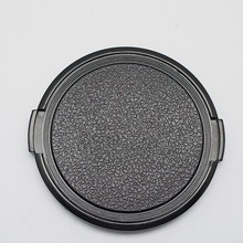30pcs/lot 25 27 28 30 30.5 32 34 37 39 40.5 43 46mm Camera Lens Cap Protection Cover Lens Front Cap for canon nikon DSLR Lens