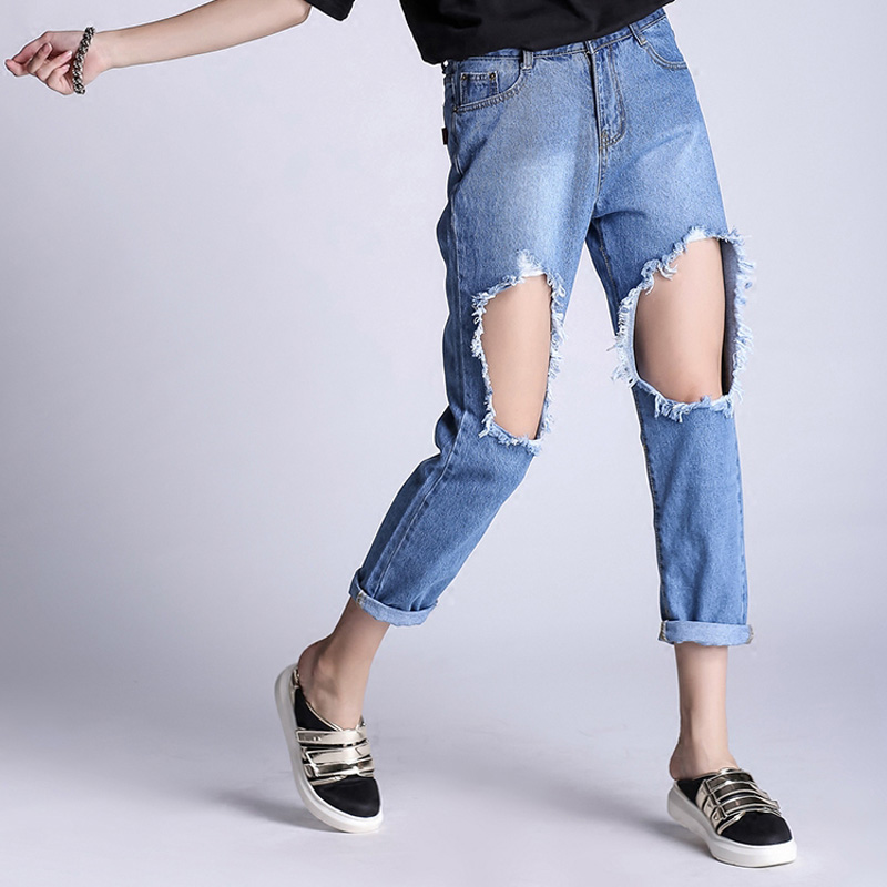 Online Get Cheap Ripped up Skinny Jeans -Aliexpress.com   Alibaba ...