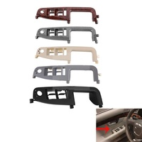 Free shipping Power window switch control Panel Trim inner door handle for audi a4 b6 b7 2002 2003 2004 2005 2006 2007 2008