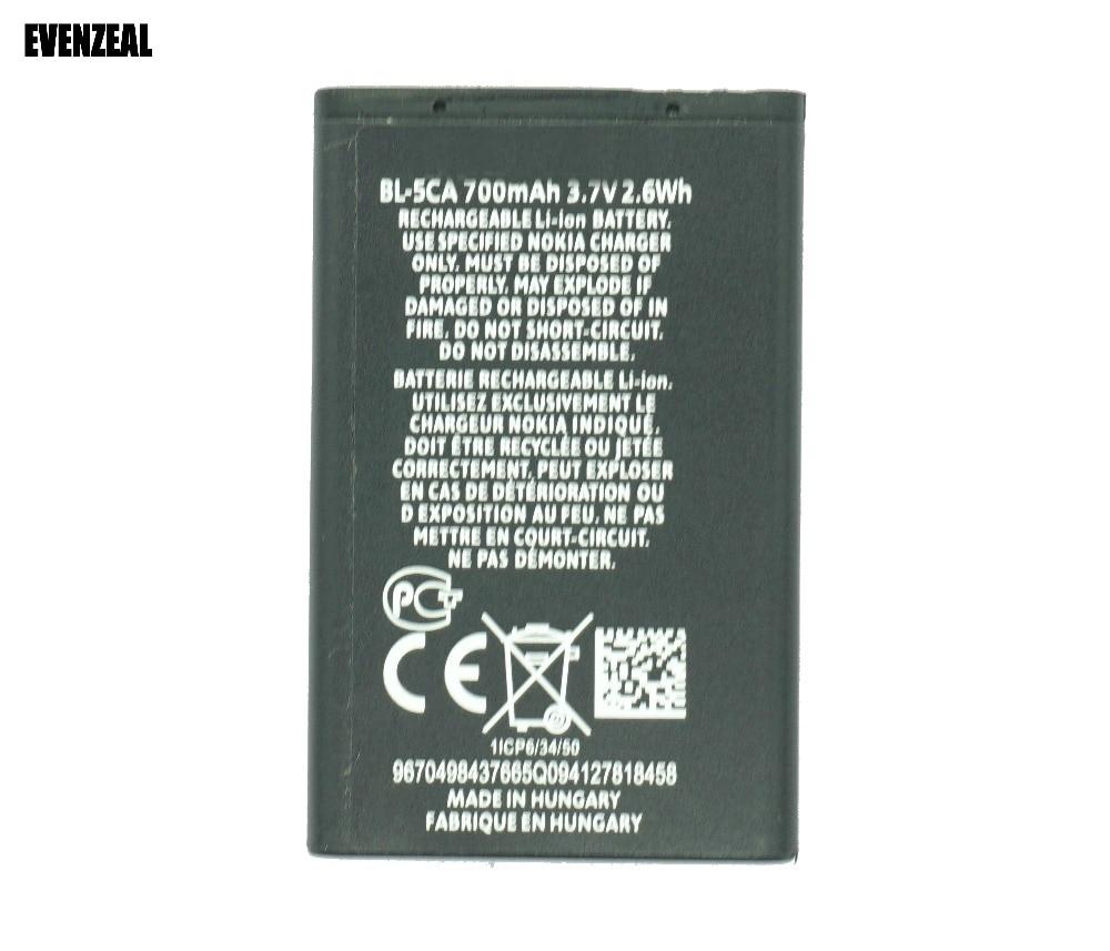 1000 1010 us $17.41 10% off evenzeal 5x phone battery for nokia 1000 1010 1100 1108  1110 1111 1112 1116 2730 bl 5ca / bl5ca / bl 5ca / bl 5c 700mah / 2.6wh-in