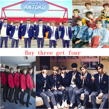 Astro kpop Poster Clear Image Wall Stickers Home Decoration High Quality Prints White Coated Paper home art Brand(China)