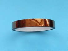 12mm x 33m High Temperature Resistant Tape Heat Dedicated Tape Polyimide Tape for BGA PCB SMT