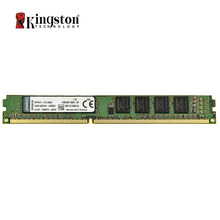 Kingston desktop ddr3 4 gb 1600 mhz ram ddr3 8 gb = 2 pces * 4g 4 gb PC3-12800 memória de desktop ram dimm(China)