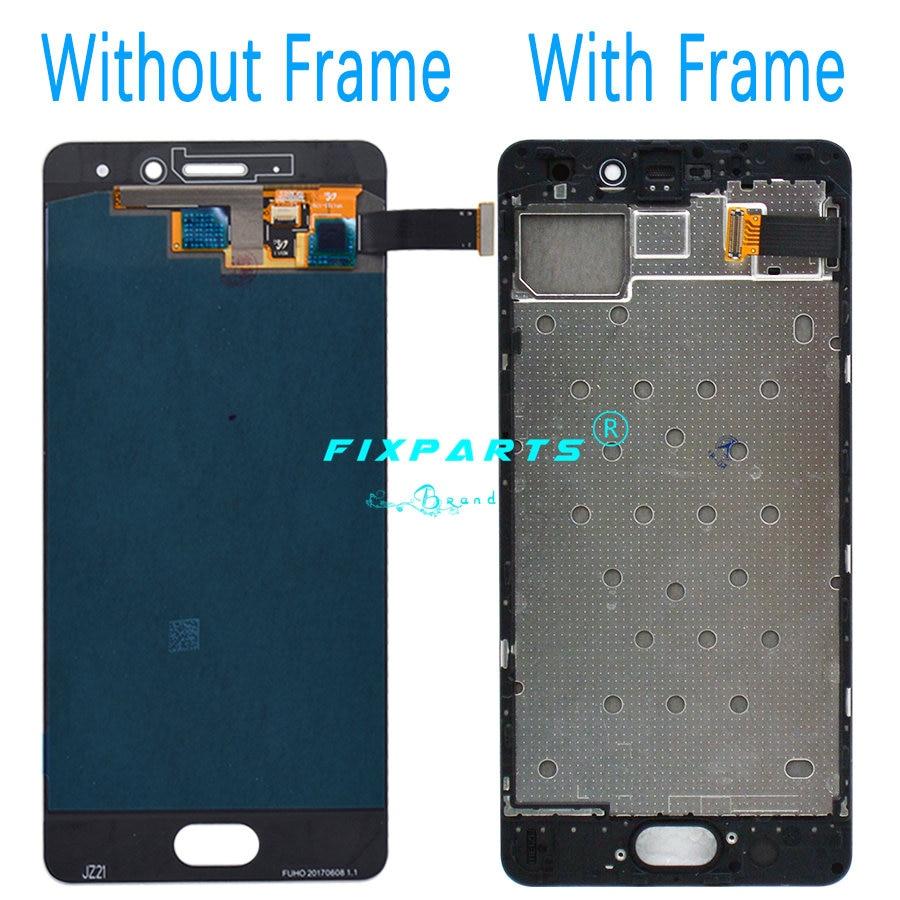Meizu Pro 7 LCD Display Screen