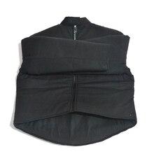 Оборудование для ограждения, тренерская парусиновая куртка, тренировочная куртка для ограждения, сертификация CE