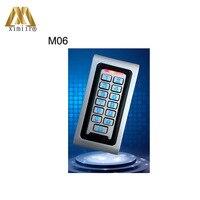 Matel face M06 wiegand access control board standalone rfid card door access control rfid elevator access control
