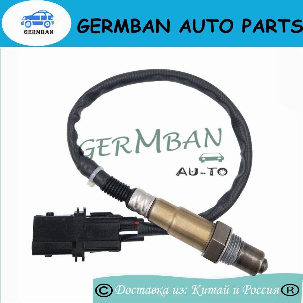 Lambda Oxygen Sensor LSU 4.2 Fit For Nissan Cadillac SRX CTS No#30-2001 30-4100 0258007206 22693-6M400 0258007336 22693-7S000Lambda Oxygen Sensor LSU 4.2 Fit For Nissan Cadillac SRX CTS No#30-2001 30-4100 0258007206 22693-6M400 0258007336 22693-7S000