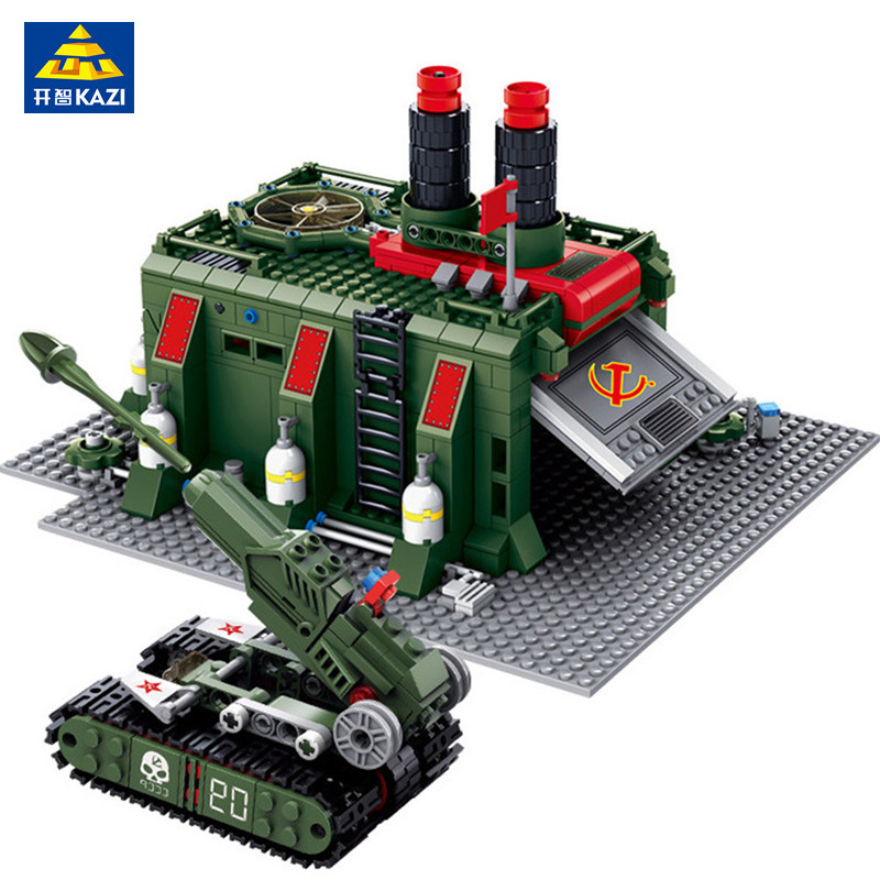 794Pcs Legoings Military War Factory Red Alert 3 Army Tank Gun Bricks Building Blocks Weapon Model Building Toys For Children [yamala]military firewire blocks soldier war weapon bricks building blocks sets classic airman toys for children diy heavy gun
