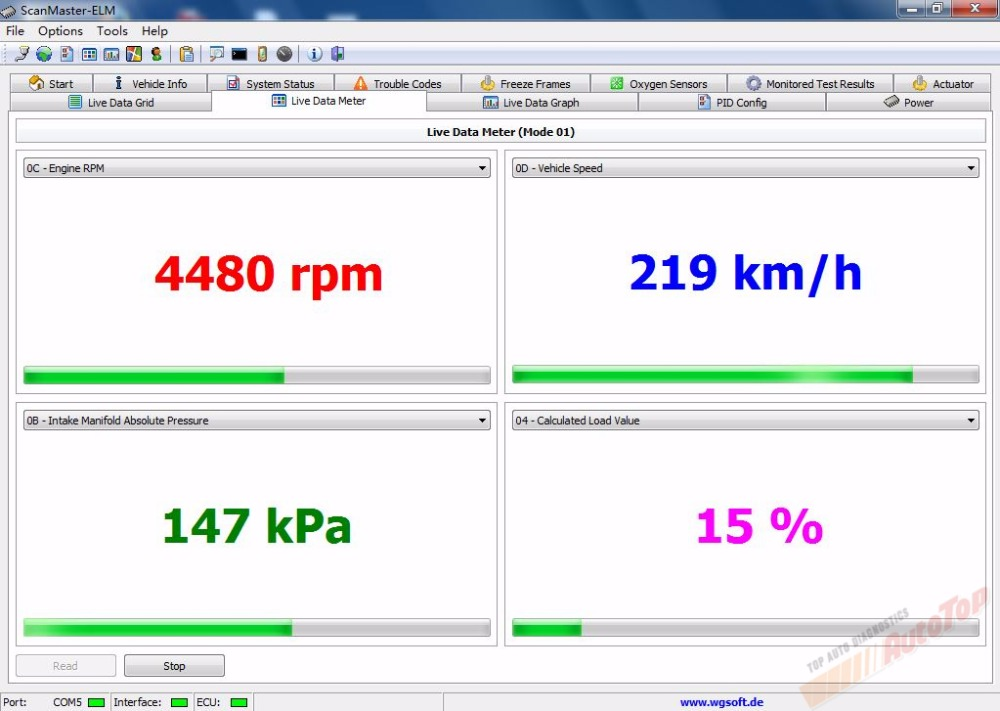 obd2 software for pc full version