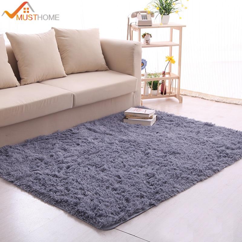 Tapis mécanique de plancher de lavage de salon de tapis de 80*200 cm/31.49 * 78.74in pour le tapis à la maison