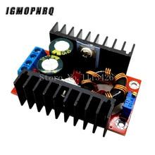 Повышающий преобразователь с 10 32 В до 12 35 В, модуль зарядного устройства с повышающим напряжением, 1 шт., 150 Вт