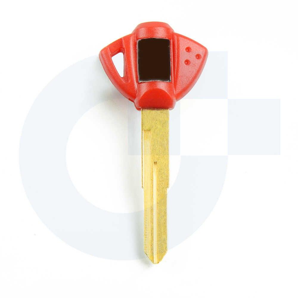אופנוע מפתחות טבעות מפתח עובר נימול Keyring Moto החלפה עבור סוזוקי GSXR 400/600/750/1000 /1300 K1 K2 K3 K4 K5 K6
