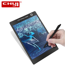 Wholesale 9.7 Inch Portable Colorful LCD Writing Board Pad Electronic Graphics Digital Notepad Handwriting Graphic tablet for drawing