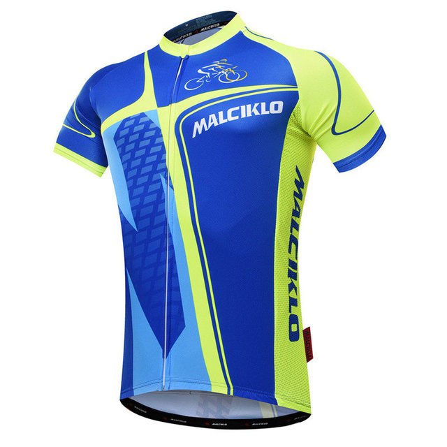 Ropa ciclismo bike team 2017 women men fluo yellow cycling jersey  tops short sleeve clothing summer T-shirt d5cba1042