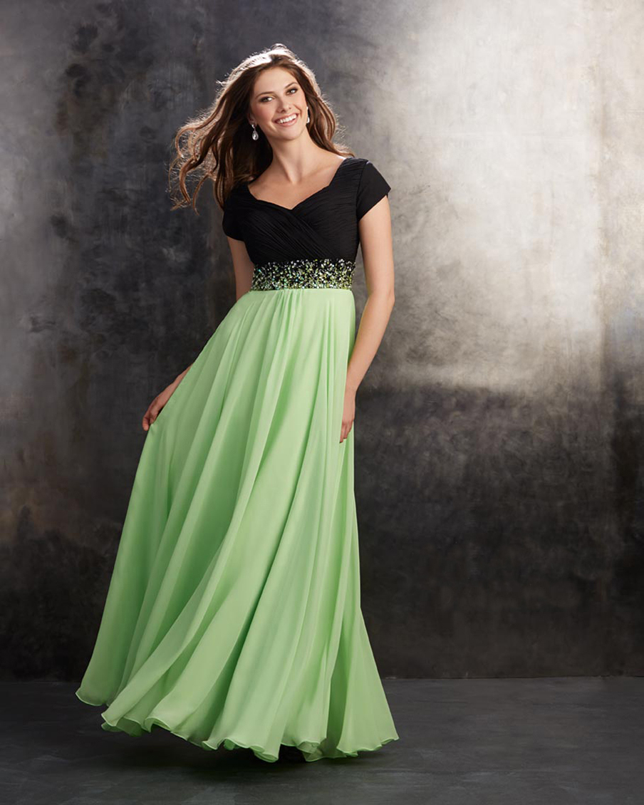 Prom Dresses With Prices