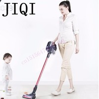 Wireless Vacuum Cleaner Household Hand Push Rod Ultra Quiet Carpet Small Powerful Wireless Charger For Car