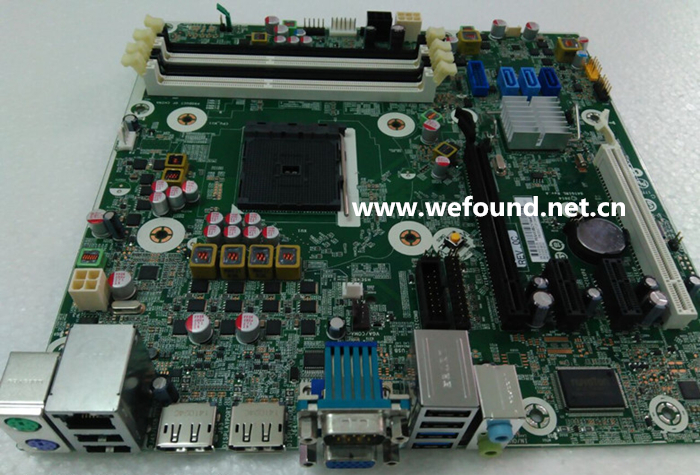 100% Working Desktop Motherboard 705 G1 MT 752149-001 751439-001 Fully Tested