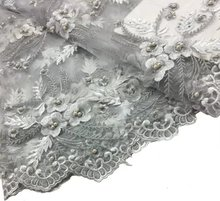 Summer African wax lace fabric, men's and women's clothing fabrics,5 yards / lot !506-8-14