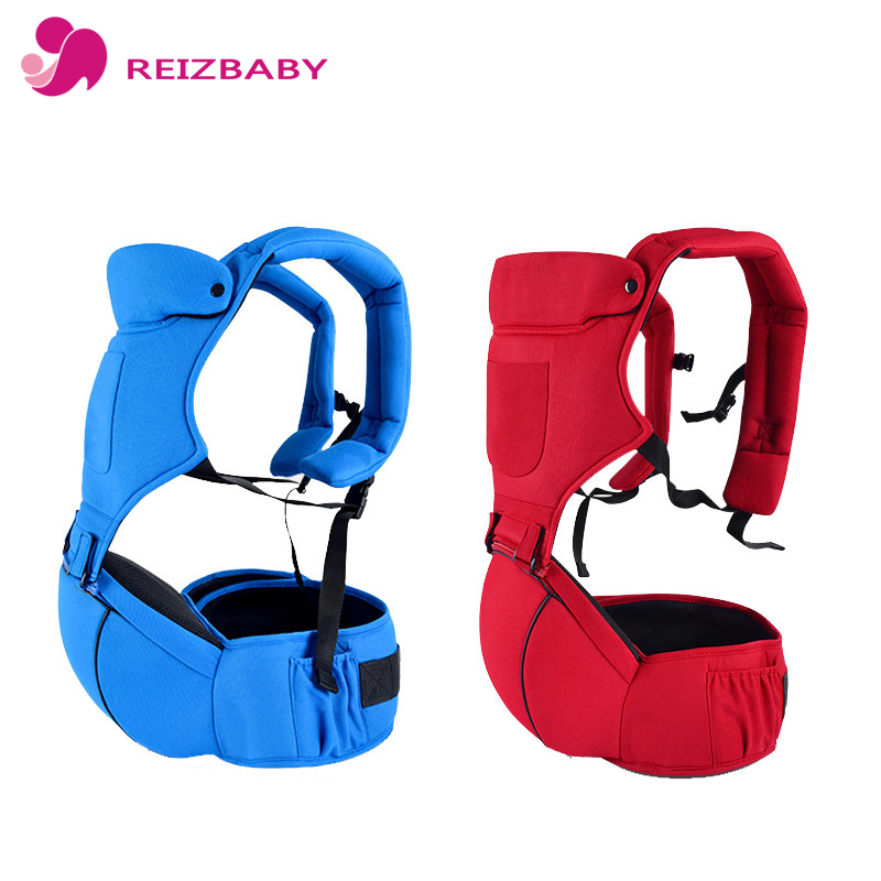 Brand Safety Baby Multifunctional Breathable Carrier Front Facing Hipseat sling backpack 0-36months Infant Waist Stool breathable baby carrier backpack portable infant newborn carrier kangaroo hipseat heaps sling carrier wrap
