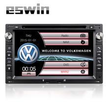 Coches Reproductor de DVD de Radio del GPS de Navegación Para VW Passat Golf Seat Alhambra Ibiza Leon Toledo Skoda Superb Octavia I Peugeot 307
