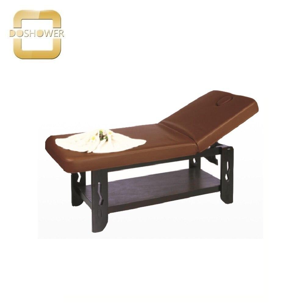 Doshower Ds-m06 Vending Massage Bed Met Comfortabele Massage Bed Van Voeding Massage Bed Fijn Vakmanschap
