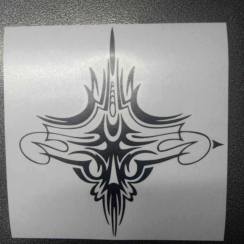TRIBAL PINSTRIPE ACCENT For Auto Car/Bumper/Window Vinyl Decal Sticker Decals DIY Decor CT450