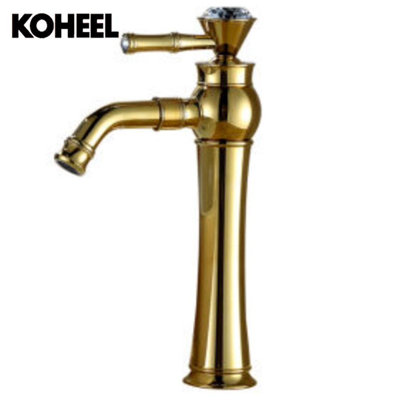 ФОТО Basin Sink Mixer Taps Deck Mounted Single Holder Swivel Spout Black Faucet