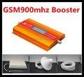 Señal móvil de Refuerzo GSM 900 Mhz Celular Repetidor Amplificador, de refuerzo GSM lcd, amplificador de Señal GSM Repetidor Amplificador
