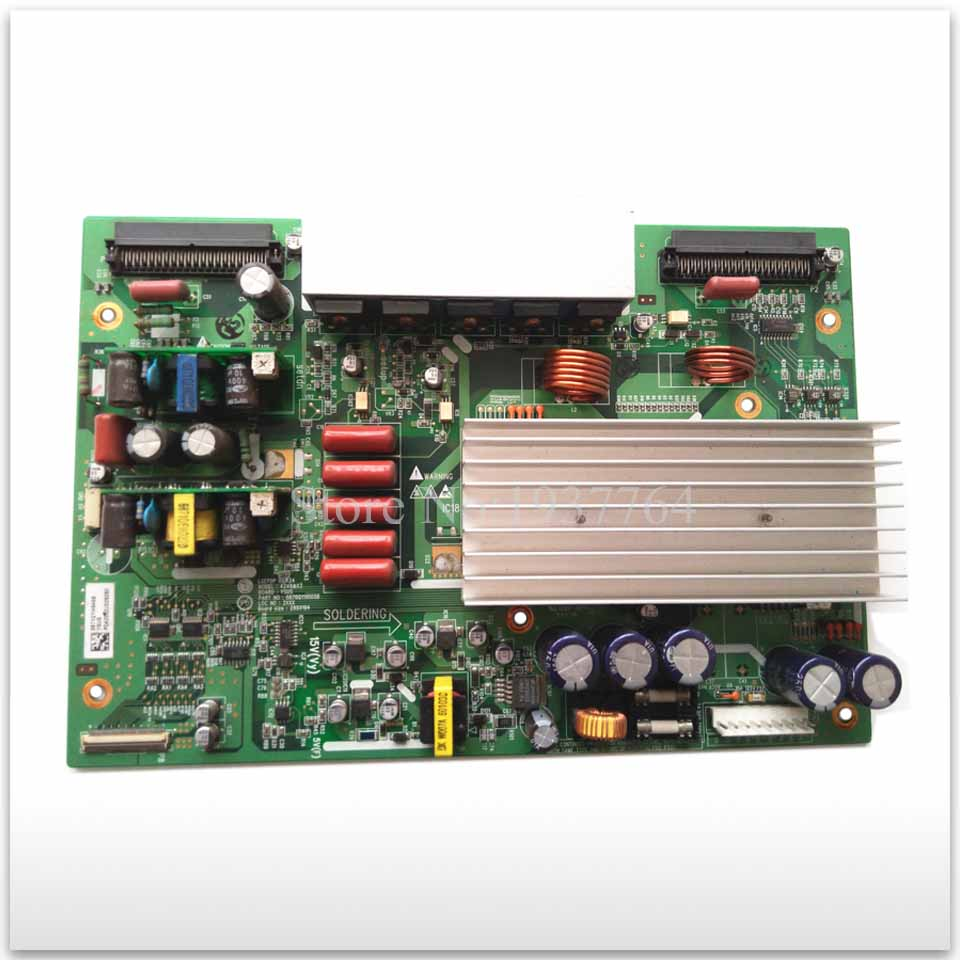 Original for power supply board LG42X3 42V8X3 6870QYH005B 6871QYH948B 6871QYH053BOriginal for power supply board LG42X3 42V8X3 6870QYH005B 6871QYH948B 6871QYH053B