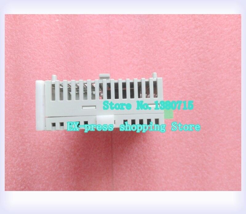 New Original DVP16SP11T DC24V PLC 8DI 8DO Transistor Module