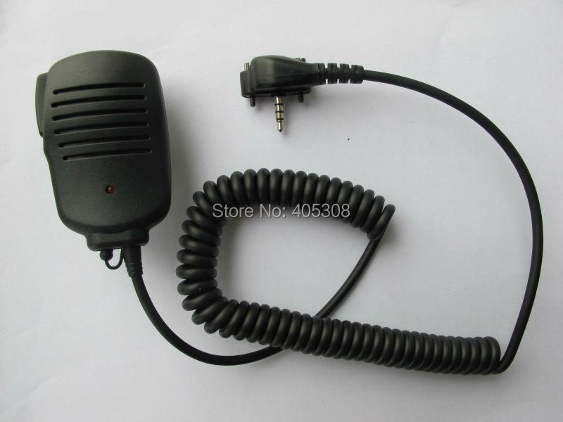 Speaker Microphone For Vertex Standard VX300 VX350 VX351 VX354 VX230 VX231 VX298