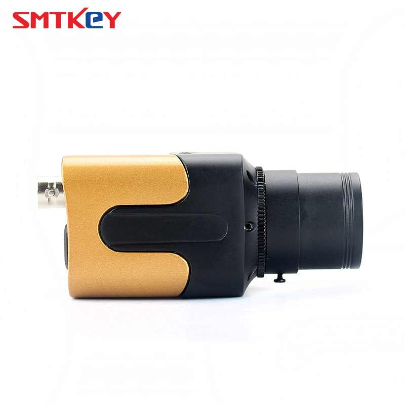 SMTKEY 960P AHD Small MINI BOX Camera 1.3MP AHD CCTV Camera HD Resolution AHD CameraSMTKEY 960P AHD Small MINI BOX Camera 1.3MP AHD CCTV Camera HD Resolution AHD Camera