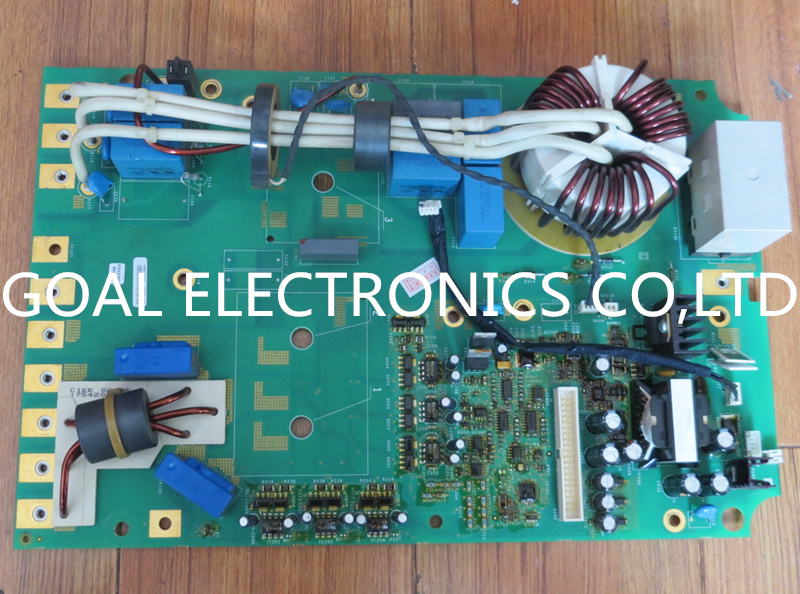 The inverter ATV61/71 series 15 KW and 18.5 KW power driver board advocate board trigger board 30 kw inverter power driven plate placed board ypct31521 1a and etc617143