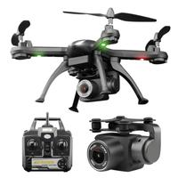 X6S Ultra Long Standby HD Camera Rc Plane Remote Control Four Axis Drone Aircraft Aerial Photography Quadcopter Rc Airplane