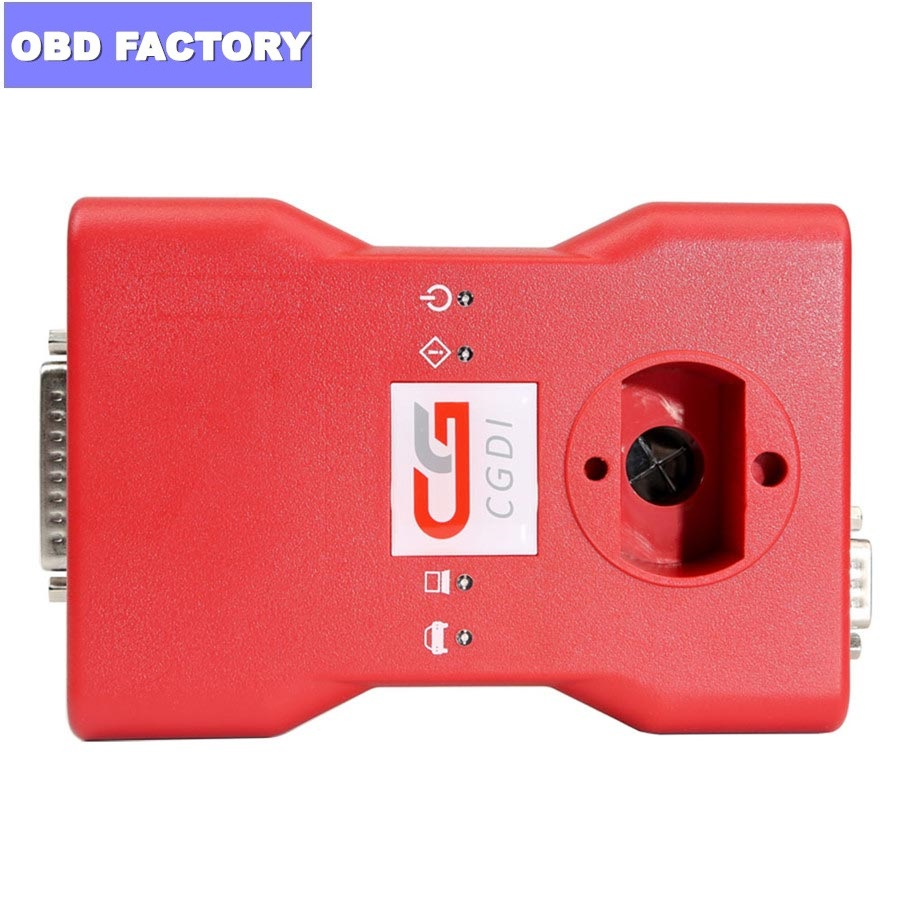 CGDI Prog For BMW MSV80 3 IN 1 Function Auto Key Programmer Diagnosis Tool IMMO Security