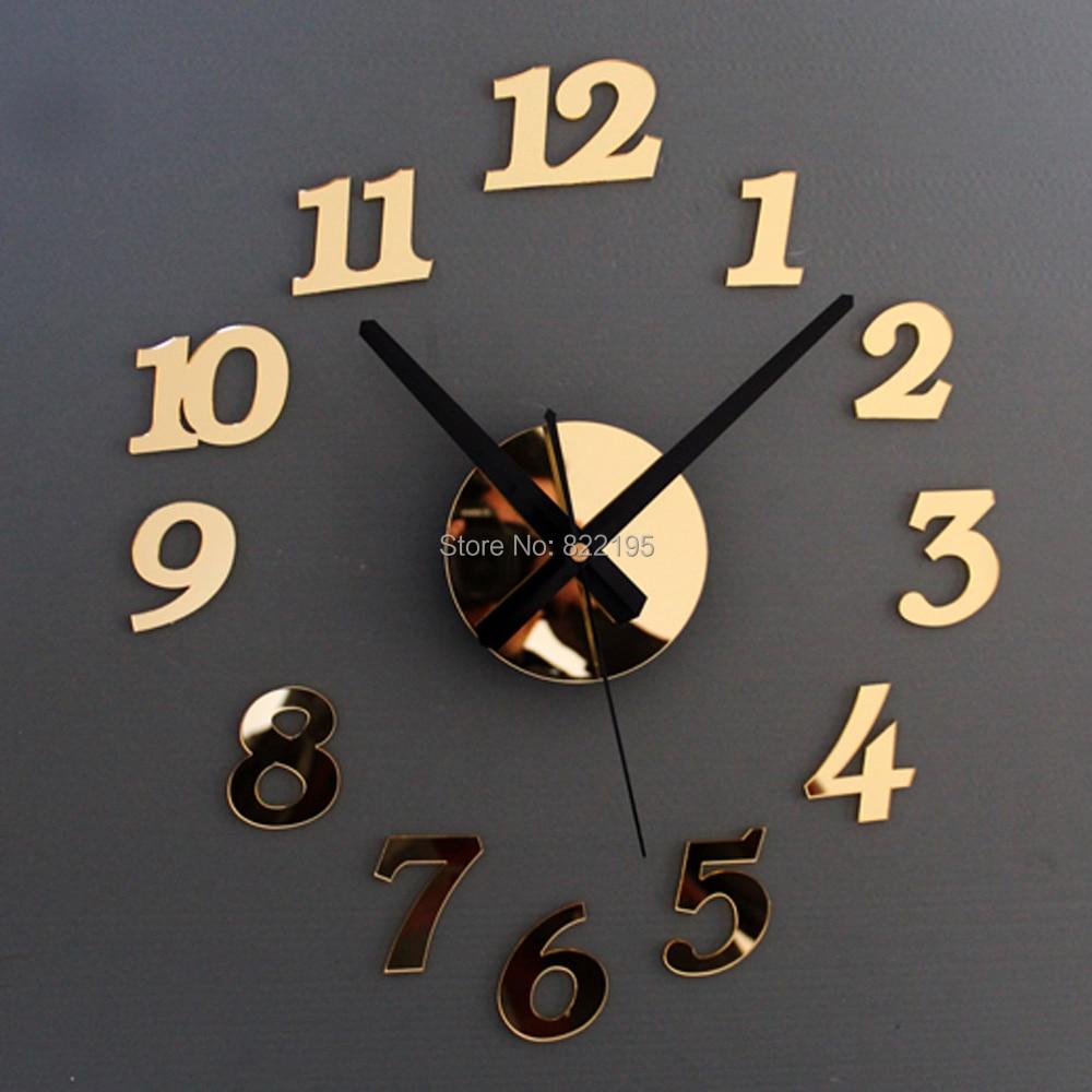 Digitale Wand Uhr-Kaufen billigDigitale Wand Uhr Partien aus China ...