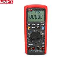 UNI-T UT171A True RMS Industriais Multímetros Digitais Admissão/Testador de Resistência
