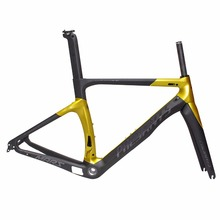free shipping carbon road bike frame road cycling bicycle frameset oem brand frame clearance frame fork seatpost carbon frame