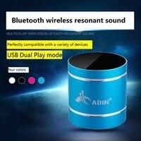 Bluetooth вибро-колонка без динамика ????  ♻