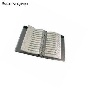 Image 2 - 0805 مقاوم SMD و Kondensator عينة كتاب النسخة الكاملة