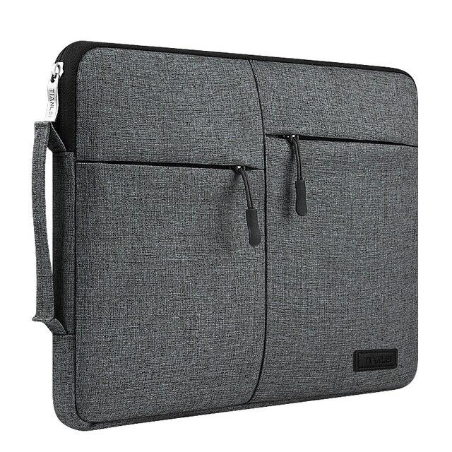 Laptop Sleeve Сумка Для Apple Macbook Air 11 13.3 15 портативный ультра-тонкий Ноутбук Сумки для Macbook air retina защитные рукава