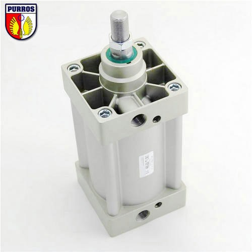 SI 80 Cylinder, Bore: 80mm, Stroke: 700/800/900/1000mm si 32 cylinder bore 32mm stroke 700 800 900 1000mm