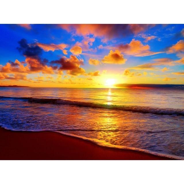 Daimons Sunset Beach Ca