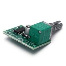 Mini PAM8403 Audio USB Power Amplifier Board DC 5V 3W+3W Dual Channel Amp Module