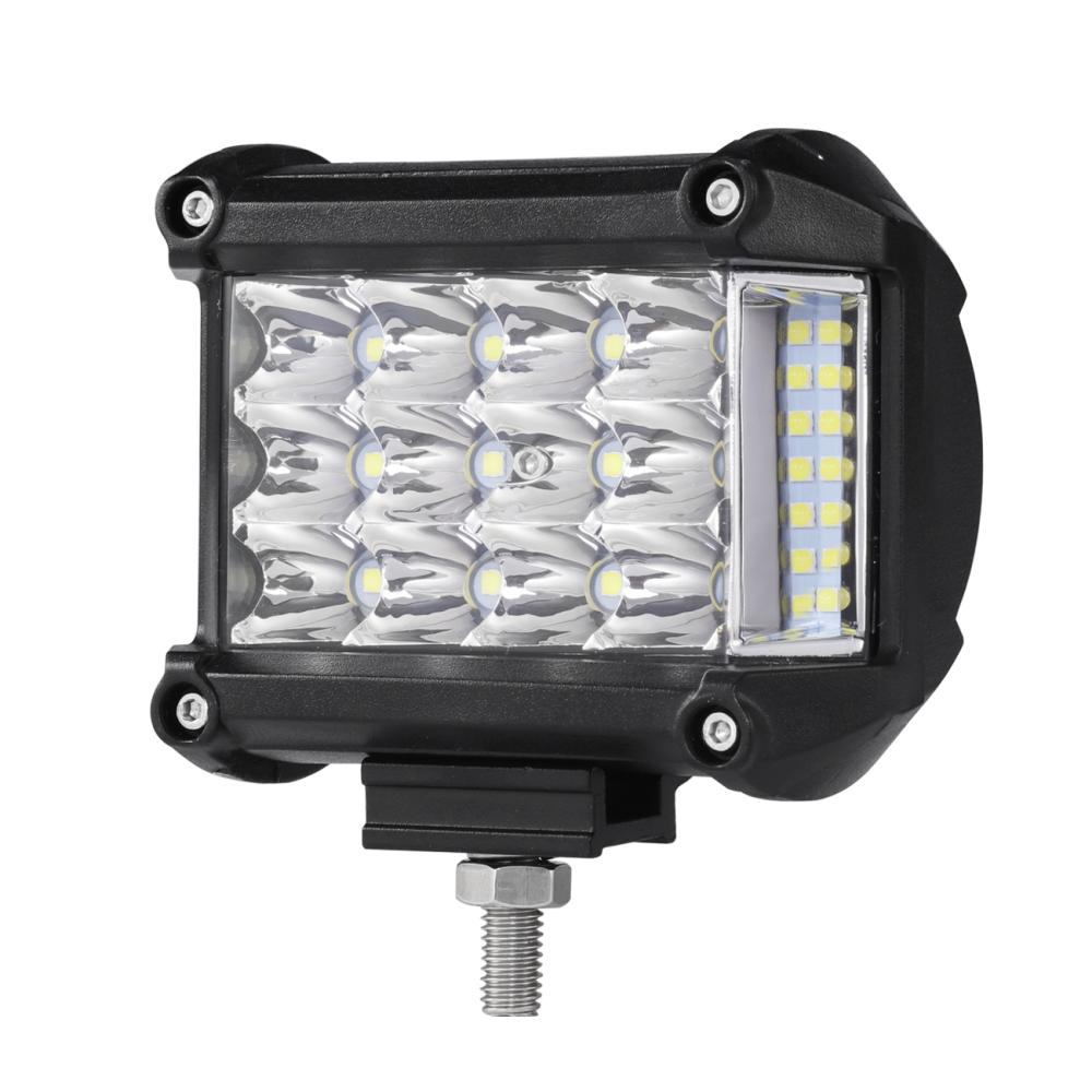 كشاف LED ذو اضاءة  عالية 12