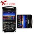 Blackberry tour 9630 original reformado teléfono móvil cuatribanda desbloqueado 3g bb envío libre